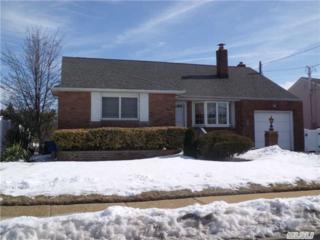 25 S Bay Ave  , Massapequa, NY 11758 (MLS #2741582) :: RE/MAX Wittney Estates