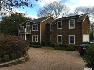 12  Hollyoak Ave  , East Hampton, NY 11937 (MLS #2741738) :: Carrington Real Estate Services