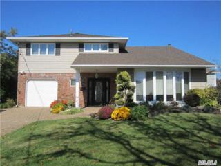 264 W Shore Dr  , Massapequa, NY 11758 (MLS #2742271) :: RE/MAX Wittney Estates