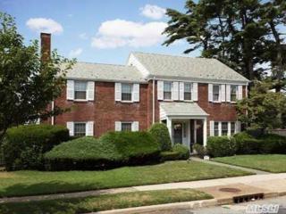 245  Hamilton Rd  , Rockville Centre, NY 11570 (MLS #2742427) :: RE/MAX Wittney Estates
