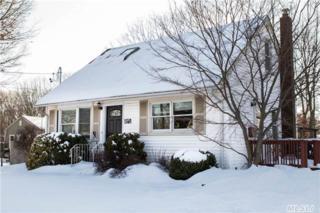 1148  Namdac Ave  , West Islip, NY 11795 (MLS #2742431) :: RE/MAX Wittney Estates