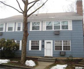 1002  Towne House Vlg  , Hauppauge, NY 11749 (MLS #2742434) :: RE/MAX Wittney Estates