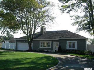 122  E. Shore Dr  , Massapequa, NY 11758 (MLS #2742496) :: RE/MAX Wittney Estates