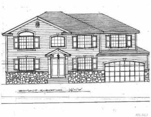 186 N Suffolk Ave  , Massapequa, NY 11758 (MLS #2742621) :: RE/MAX Wittney Estates