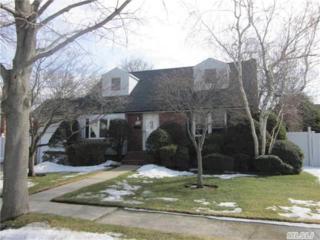 270 N Linden St  , Massapequa, NY 11758 (MLS #2744935) :: RE/MAX Wittney Estates