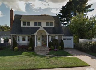 2482  5th Ave  , East Meadow, NY 11554 (MLS #2746022) :: RE/MAX Wittney Estates