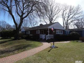 210  Ontario Ave  , Massapequa, NY 11758 (MLS #2746128) :: RE/MAX Wittney Estates