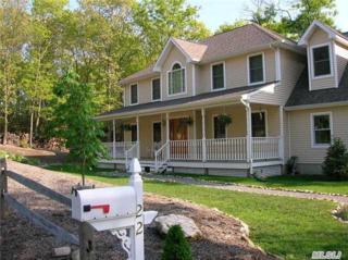 22  Park Ave  , Port Jefferson, NY 11777 (MLS #2747242) :: RE/MAX Wittney Estates