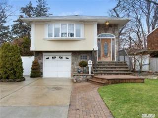 57  Roy Ave  , Massapequa, NY 11758 (MLS #2747463) :: RE/MAX Wittney Estates