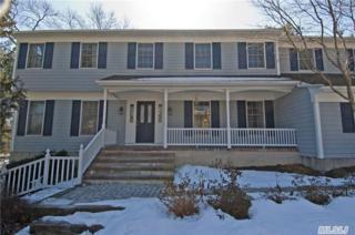11  Jefferson Landin Cir  , Port Jefferson, NY 11777 (MLS #2747718) :: RE/MAX Wittney Estates
