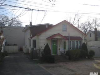 61  Old Sunrise Hwy  , Massapequa, NY 11758 (MLS #2747762) :: RE/MAX Wittney Estates