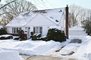 258  Chestnut Ave  , East Meadow, NY 11554 (MLS #2748044) :: RE/MAX Wittney Estates