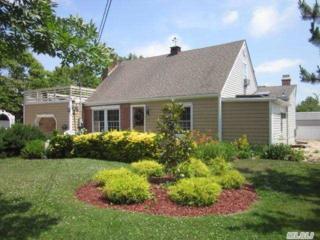 38  Carman St  , Massapequa, NY 11758 (MLS #2748161) :: RE/MAX Wittney Estates