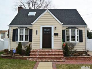 2435  Sycamore Ave  , Wantagh, NY 11793 (MLS #2748227) :: RE/MAX Wittney Estates