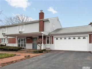 428  Sussex Rd  , East Meadow, NY 11554 (MLS #2748231) :: RE/MAX Wittney Estates