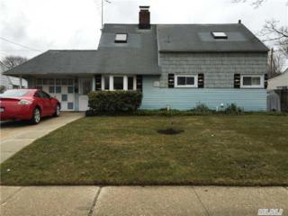 93  Abbey Ln  , Levittown, NY 11756 (MLS #2748440) :: RE/MAX Wittney Estates