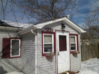 27  Ferndale Ave  , Selden, NY 11784 (MLS #2748454) :: Carrington Real Estate Services