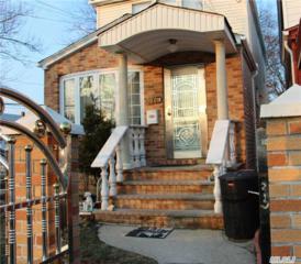 90-01  213th St  , Queens Village, NY 11428 (MLS #2748511) :: RE/MAX Wittney Estates