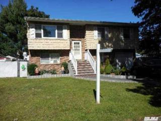 701  Bermuda Rd  , W. Babylon, NY 11704 (MLS #2748518) :: RE/MAX Wittney Estates