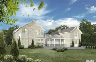 586  Millstone Rd  , Bridgehampton, NY 11932 (MLS #2748524) :: RE/MAX Wittney Estates