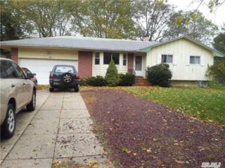 Commack, NY 11725 :: RE/MAX Wittney Estates