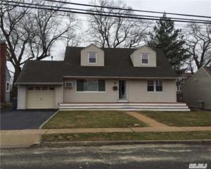 1679  Baker Ave  , N. Merrick, NY 11566 (MLS #2748809) :: RE/MAX Wittney Estates