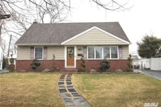 170  Andrew Ave  , East Meadow, NY 11554 (MLS #2748819) :: RE/MAX Wittney Estates