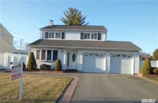 32  Quail Run  , Massapequa, NY 11758 (MLS #2748862) :: RE/MAX Wittney Estates