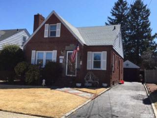 1047  Benmore Ave  , Franklin Square, NY 11010 (MLS #2748864) :: RE/MAX Wittney Estates