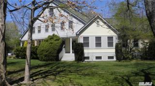 17  Oak Meadow Ln  , Bellport Village, NY 11713 (MLS #2748865) :: RE/MAX Wittney Estates