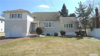 1910  Mckinley Ave  , East Meadow, NY 11554 (MLS #2748946) :: RE/MAX Wittney Estates