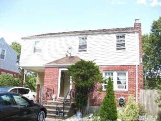 312  Norfeld Blvd  , Elmont, NY 11003 (MLS #2749229) :: Carrington Real Estate Services