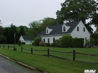163  Connetquot Rd  , Bayport, NY 11705 (MLS #2749534) :: Carrington Real Estate Services