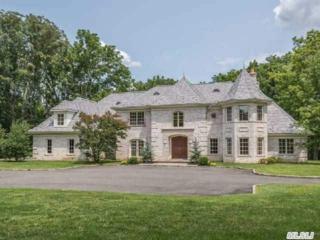 8  Roads End  , Brookville, NY 11545 (MLS #2749869) :: Carrington Real Estate Services