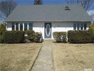 20  Lawrence St  , Hicksville, NY 11801 (MLS #2749893) :: Carrington Real Estate Services