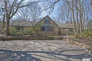 40  Crooked Oak  , Belle Terre, NY 11777 (MLS #2751086) :: Carrington Real Estate Services