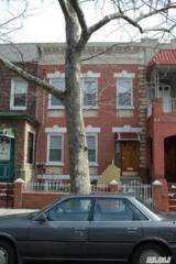 1163 E 38th St  , Brooklyn, NY 11210 (MLS #2752290) :: Carrington Real Estate Services