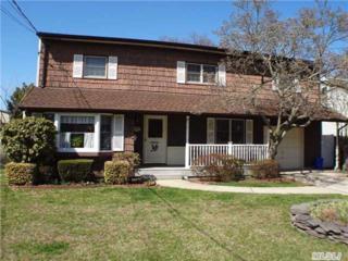 59  Kime Ave  , N. Babylon, NY 11703 (MLS #2752850) :: RE/MAX Wittney Estates