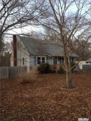 W. Sayville, NY 11796 :: Carrington Real Estate Services