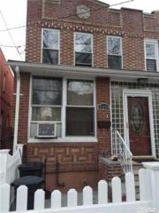 2219  Manning St  , Out Of Area Town, NY 10462 (MLS #2754846) :: RE/MAX Wittney Estates