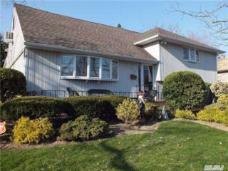 118  Virginia Ave  , Oceanside, NY 11572 (MLS #2755152) :: RE/MAX Wittney Estates