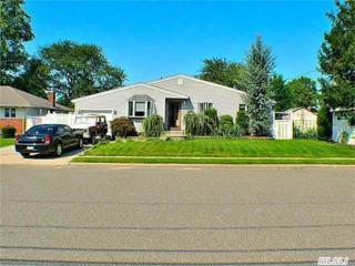 23  2nd Ave  , Farmingdale, NY 11735 (MLS #2755555) :: RE/MAX Wittney Estates