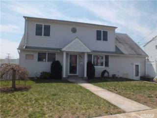 459  Wanamaker St  , Oceanside, NY 11572 (MLS #2755659) :: RE/MAX Wittney Estates