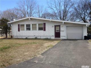 23  Crestwood Ln  , Lake Ronkonkoma, NY 11779 (MLS #2756223) :: Carrington Real Estate Services