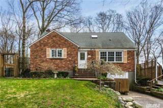 14  Monaton Dr  , Huntington Sta, NY 11746 (MLS #2757147) :: RE/MAX Wittney Estates
