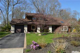 5  Firwood Dr  , Farmingville, NY 11738 (MLS #2757274) :: RE/MAX Wittney Estates