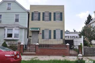 1719  Barnes Ave  , Out Of Area Town, NY 10462 (MLS #2757541) :: Carrington Real Estate Services