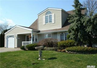 61  Twig Ln  , Levittown, NY 11756 (MLS #2758519) :: RE/MAX Wittney Estates