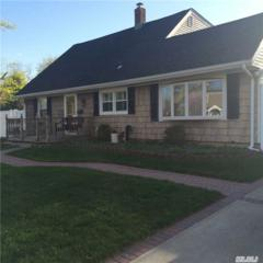 48  Spring Ln  , Levittown, NY 11756 (MLS #2758578) :: RE/MAX Wittney Estates