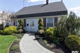 44  Needle Ln  , Levittown, NY 11756 (MLS #2758666) :: RE/MAX Wittney Estates